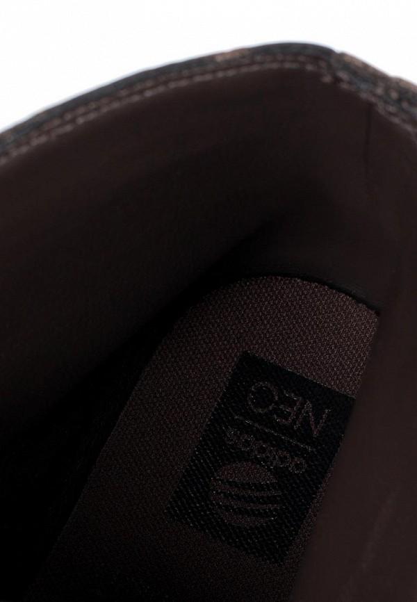 Мужские ботинки Adidas Neo (Адидас Нео) F38580: изображение 12