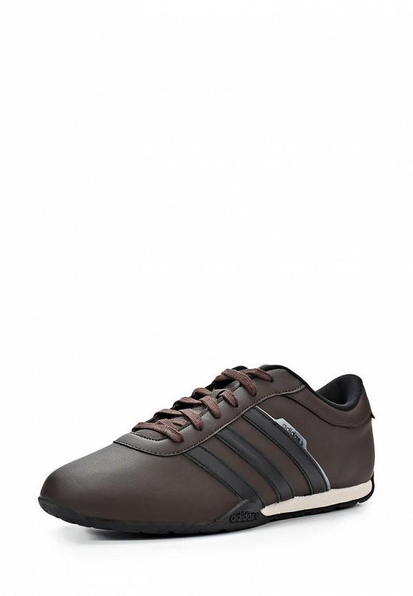 Мужские кроссовки Adidas Neo (Адидас Нео) F38664: изображение 1