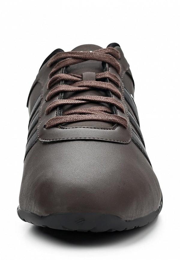 Мужские кроссовки Adidas Neo (Адидас Нео) F38664: изображение 5