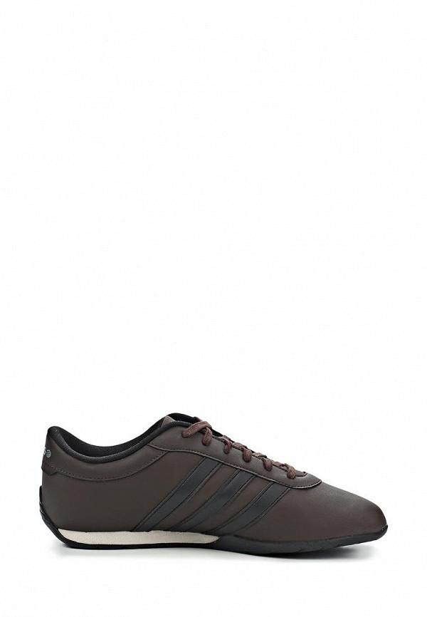 Мужские кроссовки Adidas Neo (Адидас Нео) F38664: изображение 7