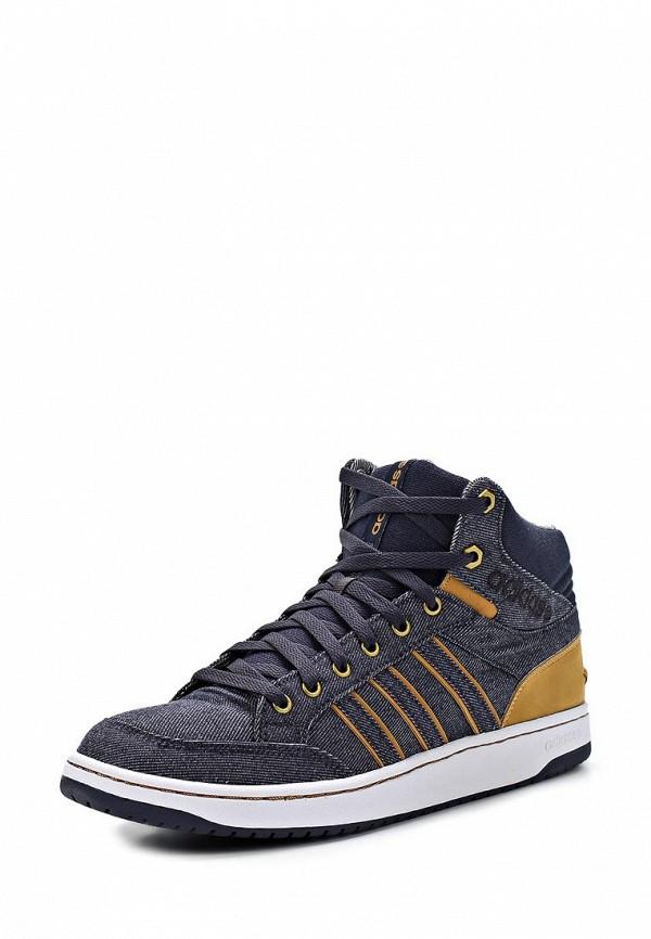 Мужские кроссовки Adidas Neo (Адидас Нео) F38420: изображение 1