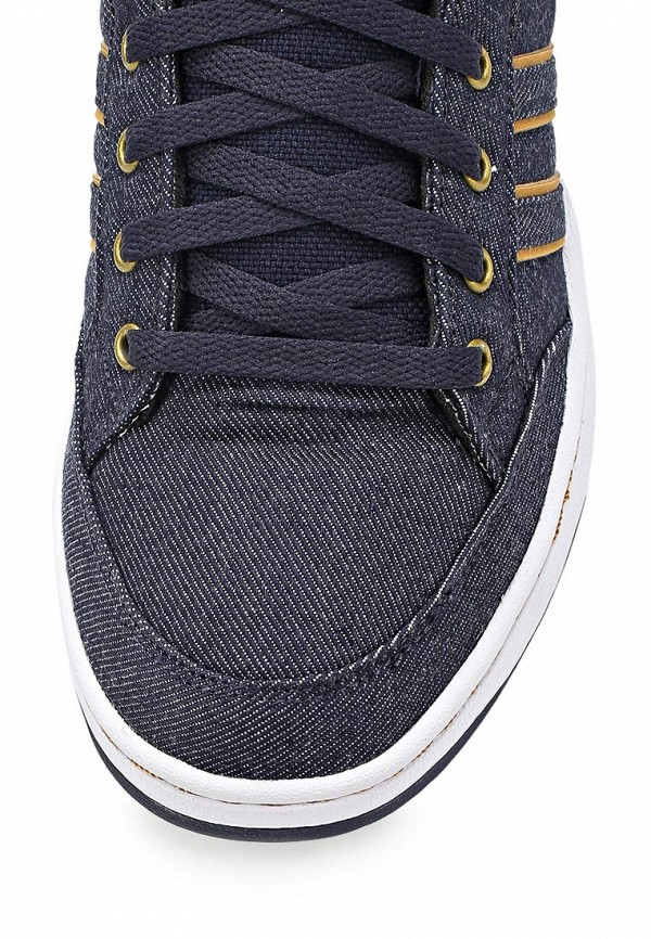 Мужские кроссовки Adidas Neo (Адидас Нео) F38420: изображение 9