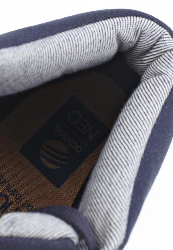 Мужские кроссовки Adidas Neo (Адидас Нео) F38420: изображение 11
