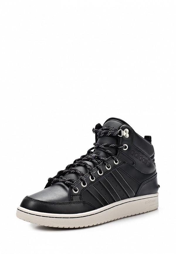 Мужские кроссовки Adidas Neo (Адидас Нео) F38421: изображение 1