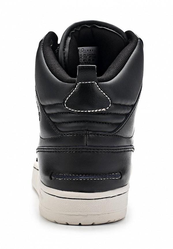 Мужские кроссовки Adidas Neo (Адидас Нео) F38421: изображение 3