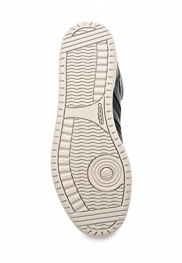 Мужские кроссовки Adidas Neo (Адидас Нео) F38421: изображение 4