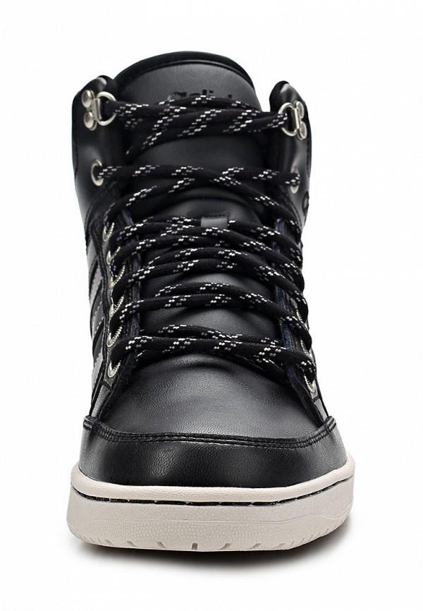 Мужские кроссовки Adidas Neo (Адидас Нео) F38421: изображение 6