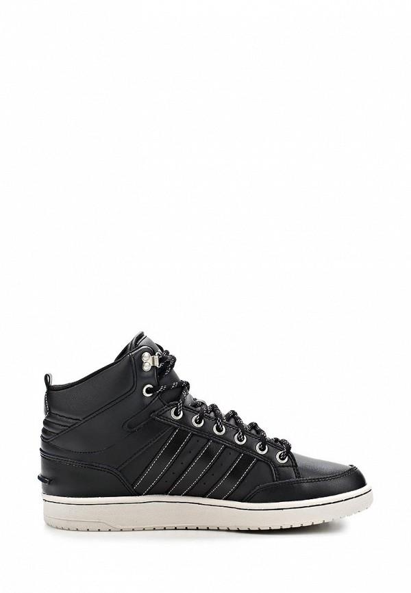 Мужские кроссовки Adidas Neo (Адидас Нео) F38421: изображение 8