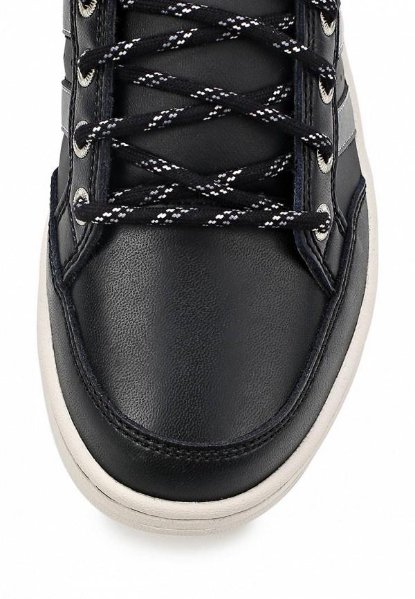 Мужские кроссовки Adidas Neo (Адидас Нео) F38421: изображение 10