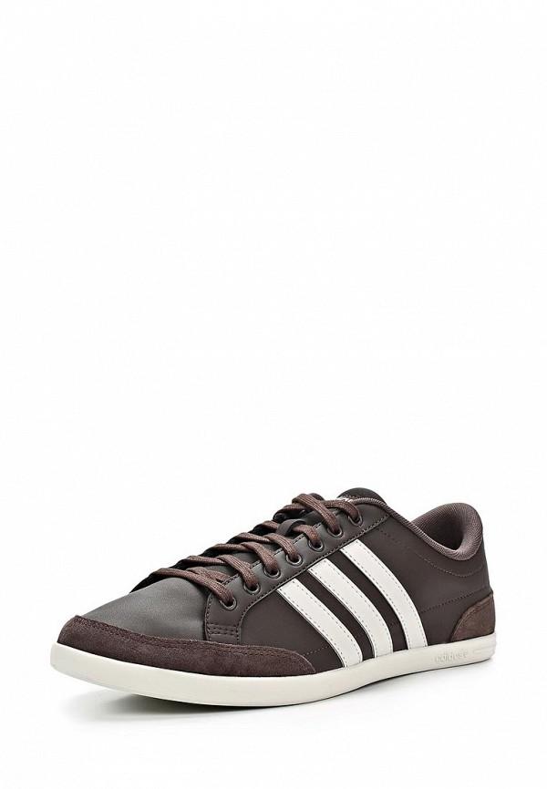 Мужские кроссовки Adidas Neo (Адидас Нео) F38681: изображение 1