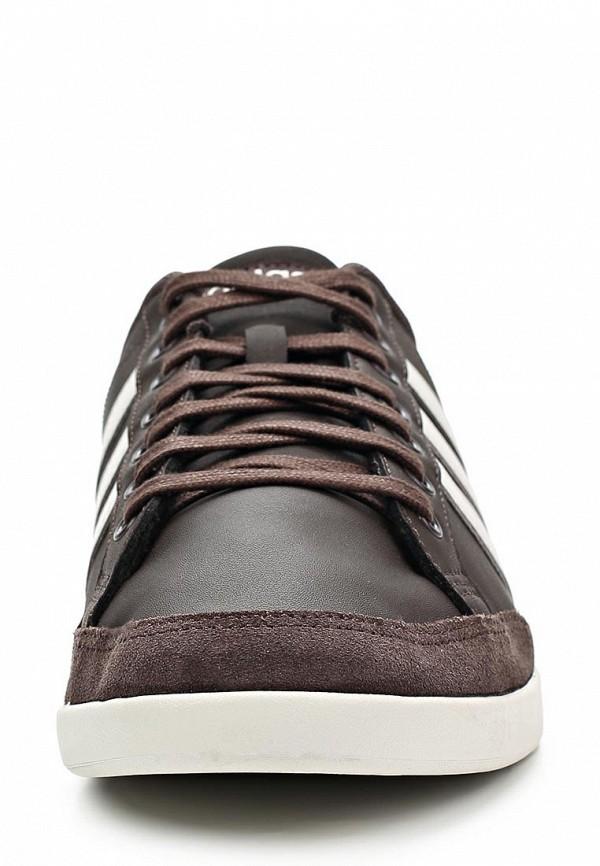 Мужские кроссовки Adidas Neo (Адидас Нео) F38681: изображение 5