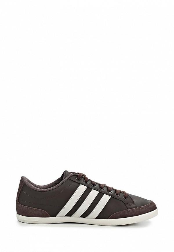 Мужские кроссовки Adidas Neo (Адидас Нео) F38681: изображение 7