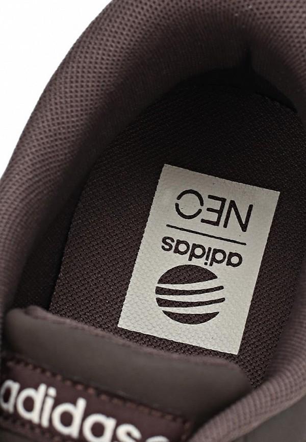 Мужские кроссовки Adidas Neo (Адидас Нео) F38681: изображение 11