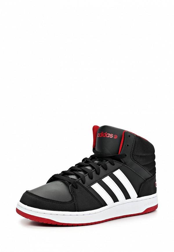 Мужские кроссовки Adidas Neo (Адидас Нео) F38430: изображение 1