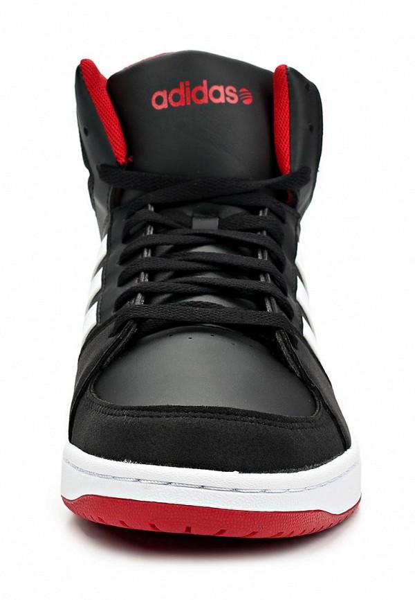 Мужские кроссовки Adidas Neo (Адидас Нео) F38430: изображение 5