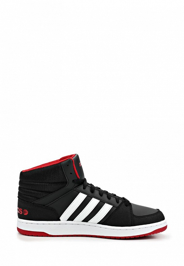 Мужские кроссовки Adidas Neo (Адидас Нео) F38430: изображение 7