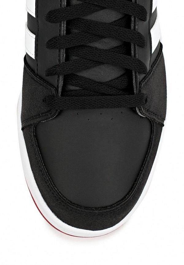 Мужские кроссовки Adidas Neo (Адидас Нео) F38430: изображение 9