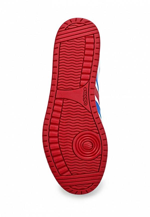Мужские кеды Adidas Neo (Адидас Нео) F38431: изображение 3