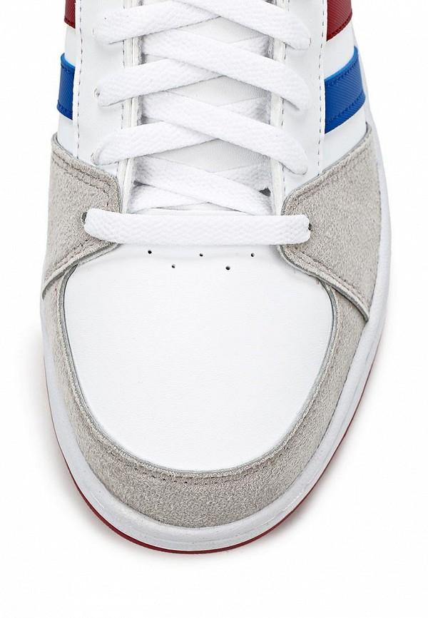 Мужские кеды Adidas Neo (Адидас Нео) F38431: изображение 9