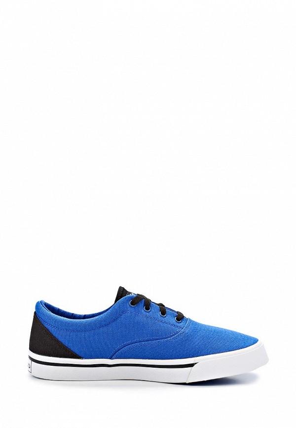 Мужские кеды Adidas Neo (Адидас Нео) F38551: изображение 7