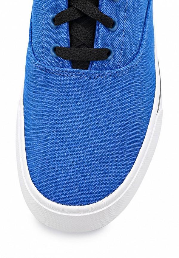 Мужские кеды Adidas Neo (Адидас Нео) F38551: изображение 9