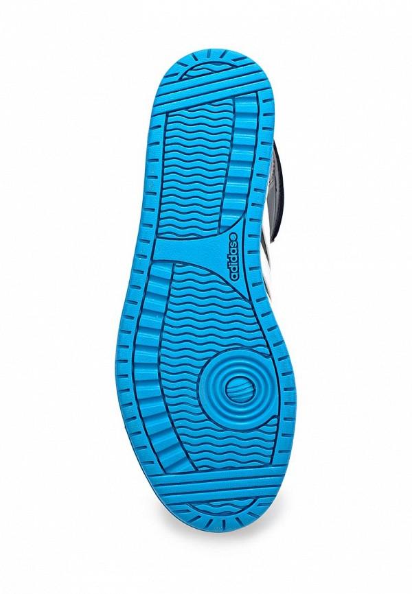 Мужские кеды Adidas Neo (Адидас Нео) F38433: изображение 3