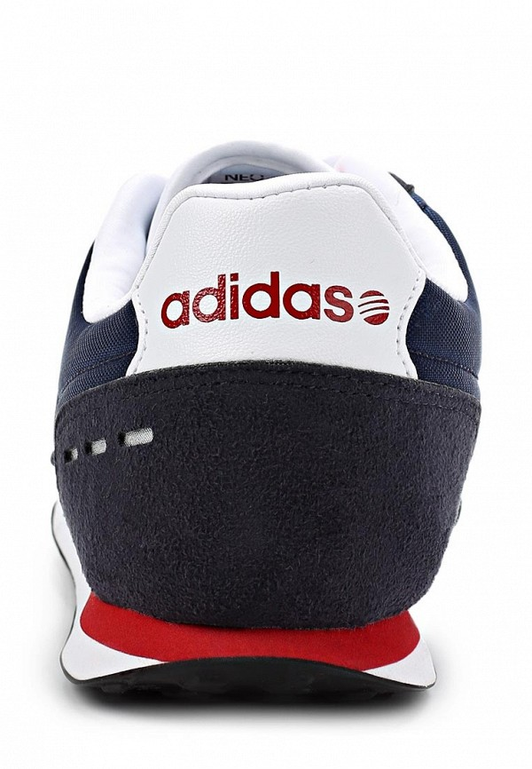 Мужские кроссовки Adidas Neo (Адидас Нео) F38446: изображение 3