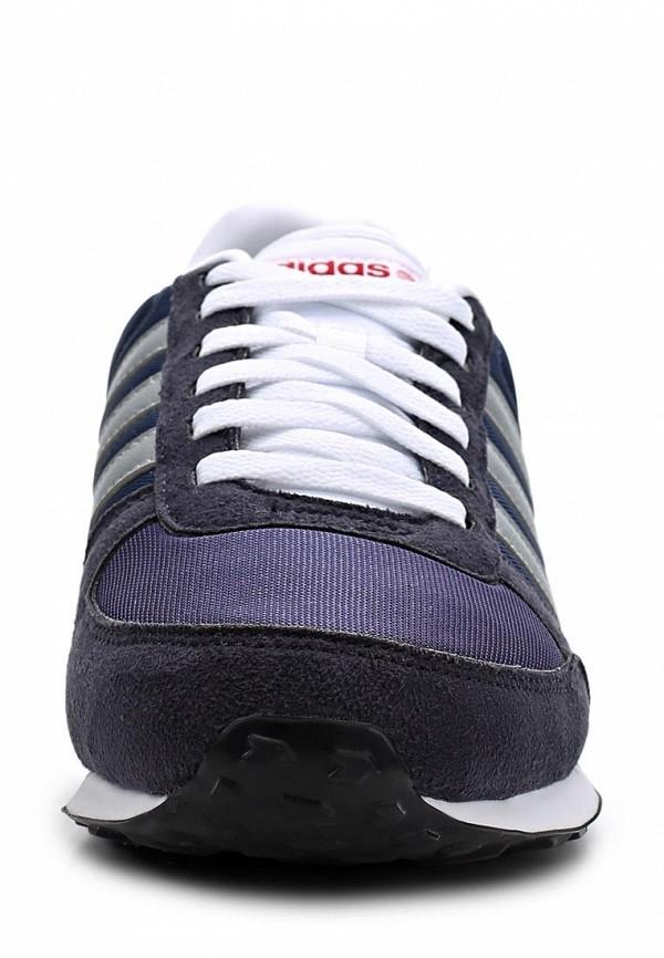 Мужские кроссовки Adidas Neo (Адидас Нео) F38446: изображение 6