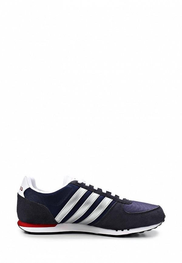 Мужские кроссовки Adidas Neo (Адидас Нео) F38446: изображение 8