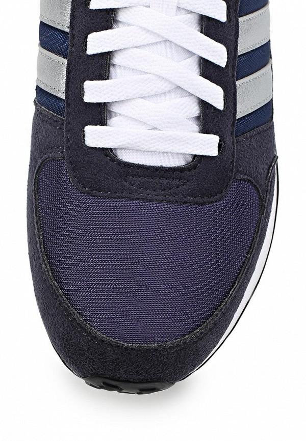 Мужские кроссовки Adidas Neo (Адидас Нео) F38446: изображение 10