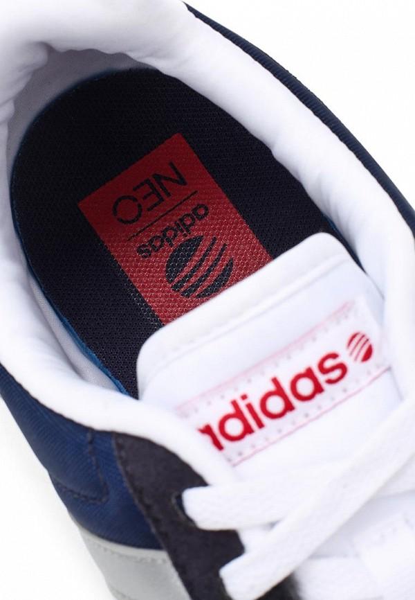 Мужские кроссовки Adidas Neo (Адидас Нео) F38446: изображение 12