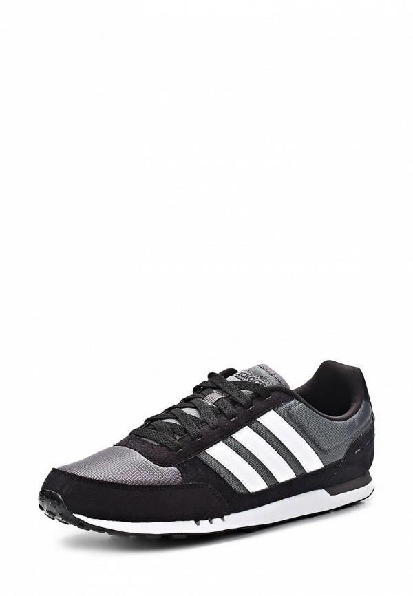 Мужские кроссовки Adidas Neo (Адидас Нео) F38448: изображение 1