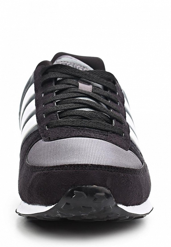 Мужские кроссовки Adidas Neo (Адидас Нео) F38448: изображение 3