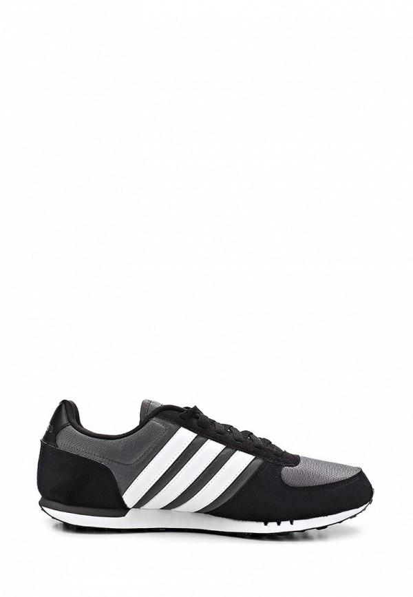 Мужские кроссовки Adidas Neo (Адидас Нео) F38448: изображение 4