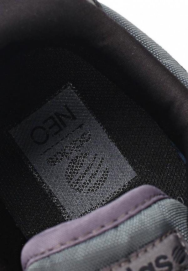 Мужские кроссовки Adidas Neo (Адидас Нео) F38448: изображение 11