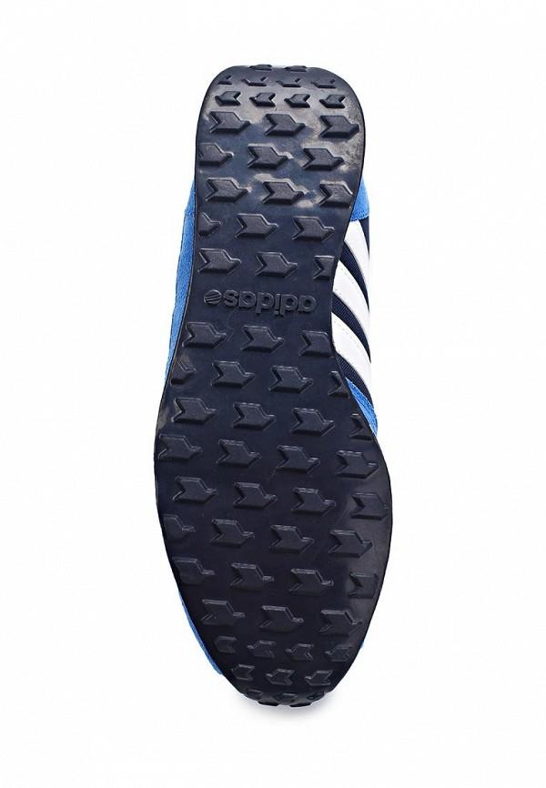 Мужские кроссовки Adidas Neo (Адидас Нео) F38451: изображение 3