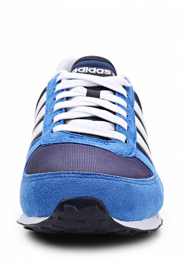 Мужские кроссовки Adidas Neo (Адидас Нео) F38451: изображение 5