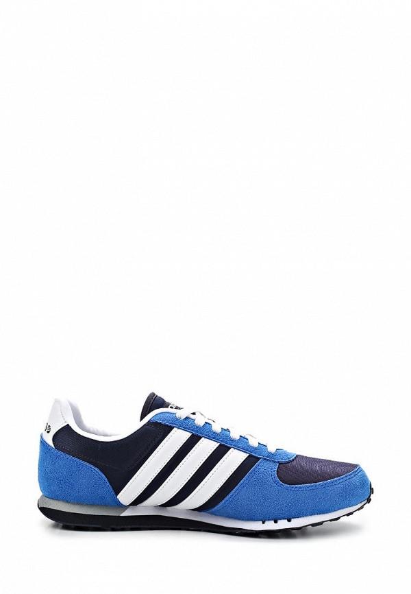Мужские кроссовки Adidas Neo (Адидас Нео) F38451: изображение 7
