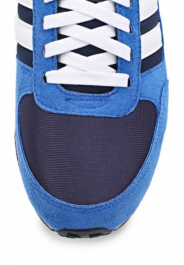 Мужские кроссовки Adidas Neo (Адидас Нео) F38451: изображение 9
