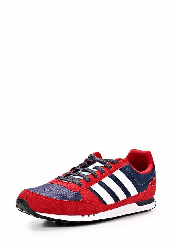 Мужские кроссовки Adidas Neo (Адидас Нео) F38453: изображение 1
