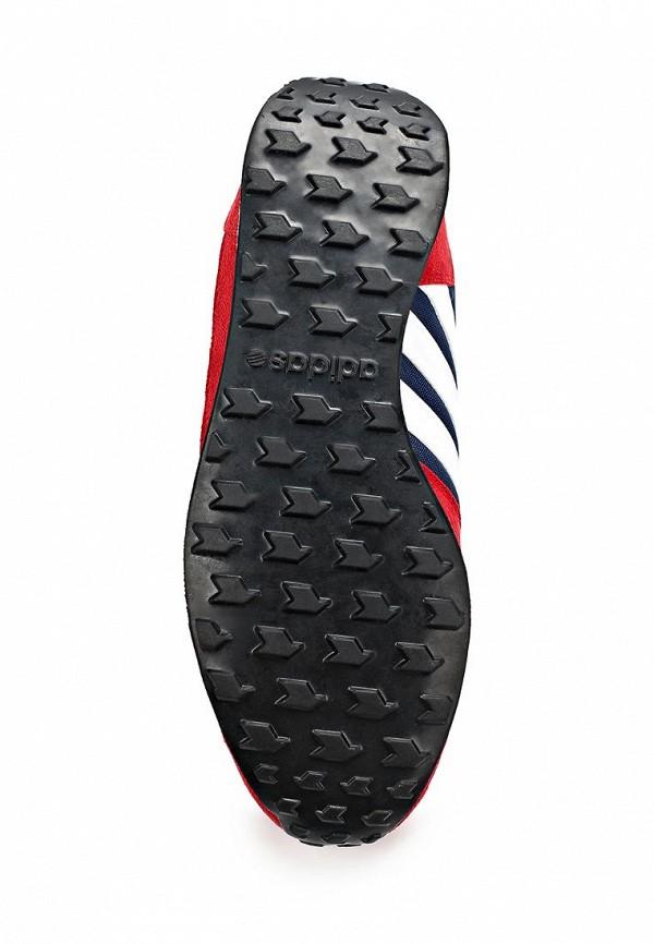 Мужские кроссовки Adidas Neo (Адидас Нео) F38453: изображение 3