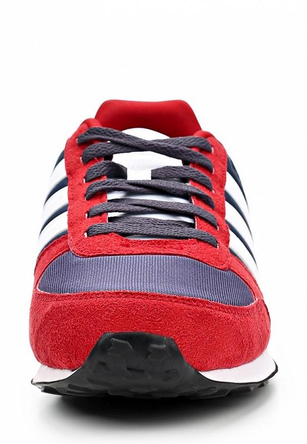 Мужские кроссовки Adidas Neo (Адидас Нео) F38453: изображение 5