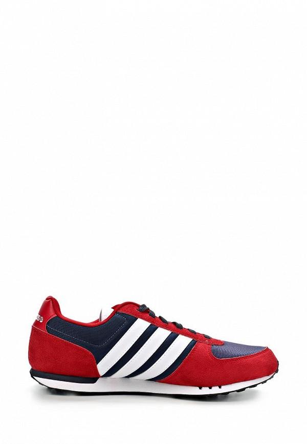 Мужские кроссовки Adidas Neo (Адидас Нео) F38453: изображение 7