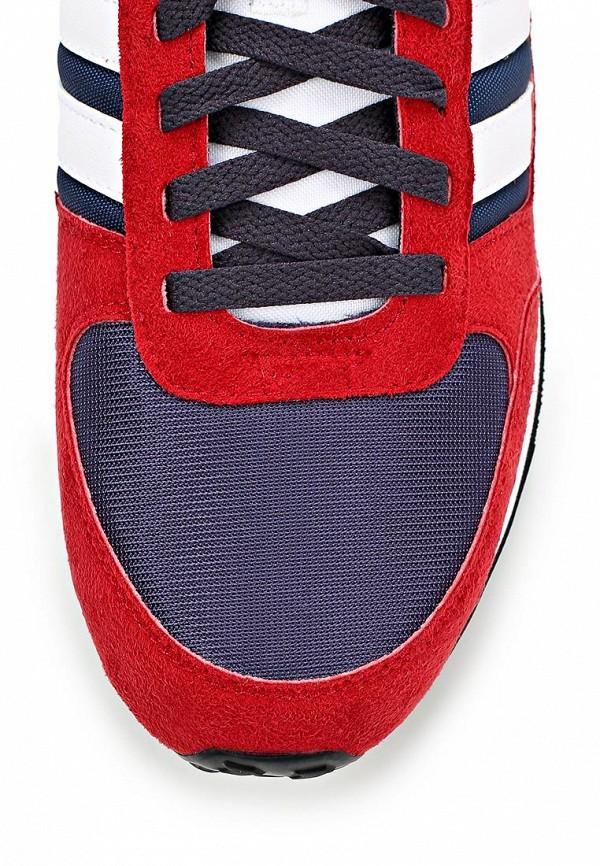 Мужские кроссовки Adidas Neo (Адидас Нео) F38453: изображение 9