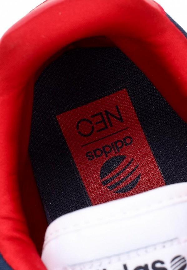 Мужские кроссовки Adidas Neo (Адидас Нео) F38453: изображение 11