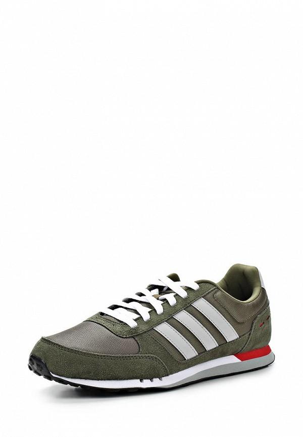 Мужские кроссовки Adidas Neo (Адидас Нео) F38458: изображение 1