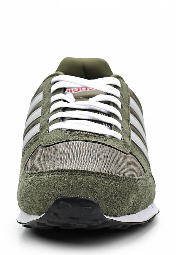 Мужские кроссовки Adidas Neo (Адидас Нео) F38458: изображение 5