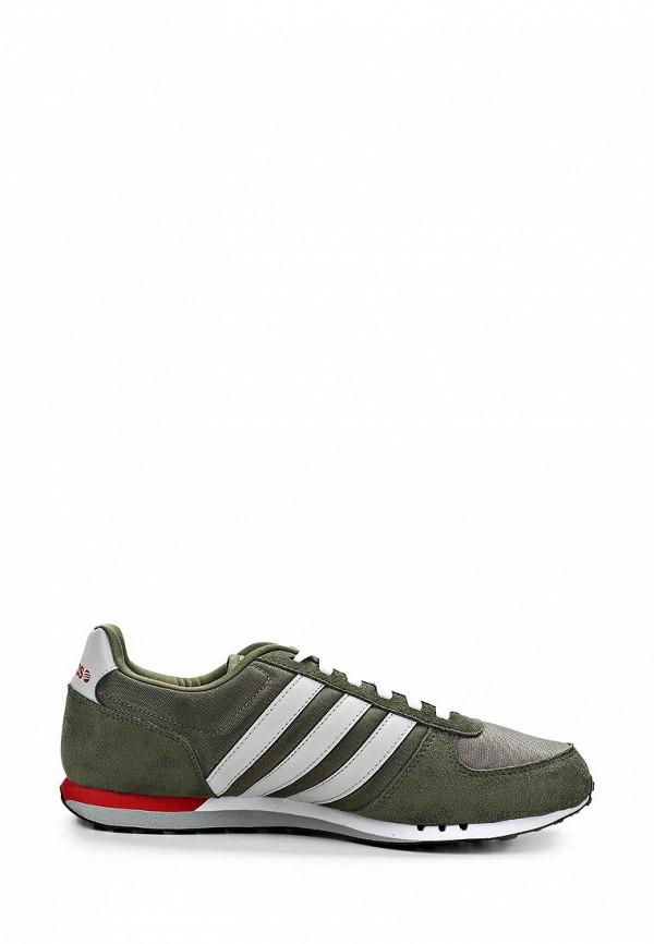 Мужские кроссовки Adidas Neo (Адидас Нео) F38458: изображение 7