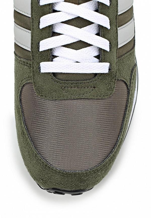 Мужские кроссовки Adidas Neo (Адидас Нео) F38458: изображение 9