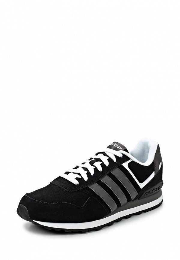 Мужские кроссовки Adidas Neo (Адидас Нео) F38490: изображение 1